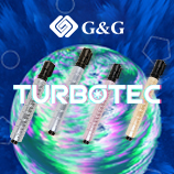 G&G TurboTec Brings Better Replacement GPR51/53/55/57 Series Toner Bottles