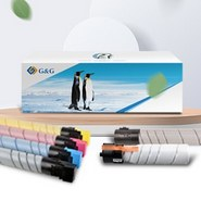 G&G Releases Remanufactured Toner Cartridges for Konica Minolta A3 Copiers